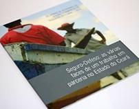Publicação | Seguro-Defeso 2012 | Ceará
