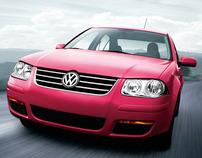VW 2007 Brochures