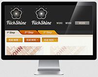 FlickShine