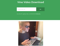 vine video download