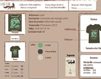 Infograma- estampación