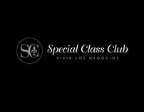 Special Class Club - 2010