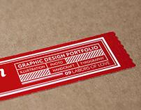 Graphic Design and Illustration Portfolio