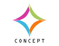 Concept Family Logo