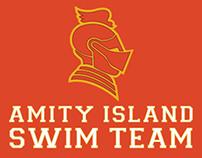 Amity Island Swim Team