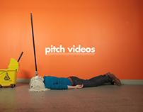 pitch videos