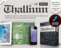 Thallium GUI Kit