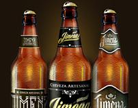 Jimena - Cerveza Artesanal