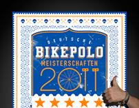 Bikepolo Championship - Germany 2011