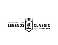 Legends Logo Exploration