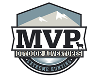 MVP Outdoor Adventures Identity & Website