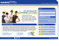 NARMScertifyU Online Learning Center