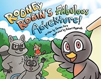 Rodney Robins Fabulous Adventure!