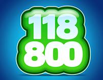 118800 - Logo Design