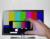 Tide Color Channel (concept)