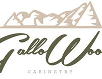 Gallo Wood Cabinetry