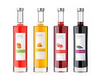 Zeppi Export Liqueurs