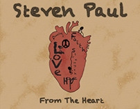 From The Heart album