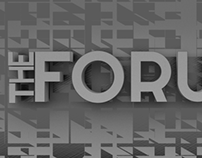 The Forum Logo