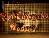 Performing Woodie