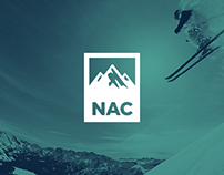 NAC - Identity Design