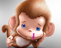 Operação Sorriso / Lil Monkey