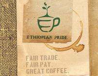 """Ethiopian Pride"" Coffee"