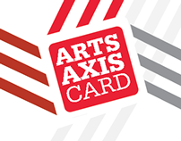 University of Wisconin Arts Access Card Brochure