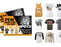 PEM Online School Store