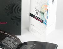 N&N ZERVA COSMETICS & MAKE UP ARTISTS WORKSHOP brochure