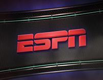 ESPN BROADCASTERS