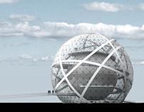 Science Centre - Planetarium