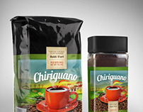 CAFE CHIRIGUANO
