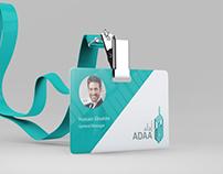 ADDA | Arabic Branding