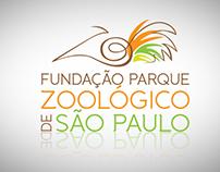 Zoológico • Sinalização
