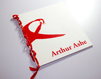 Times 100 Project - Arthur Ashe