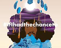 #IfIhadachanceto