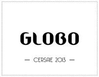 Globo   Cersaie 2013