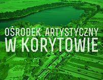 Artistic Center in Korytowo
