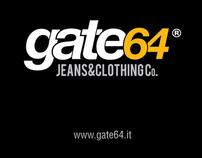 Gate64® SS 2011