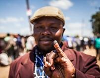 Kenya General Elections 2013