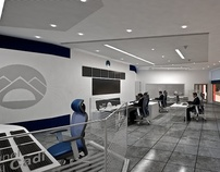 Interior Design and Facilities Project - CCTC - TABASA