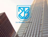 Avvocato Sara Borghini - Branding