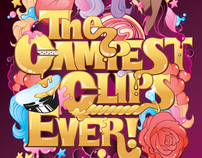 The Campest Clips Ever!