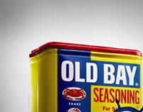 Old Bay Seafood Seasoning