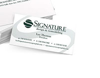 Signature Services Group
