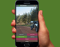 Afriventures mobile presentation