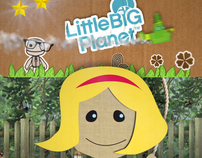 Little Big Planet: Puppet Tool