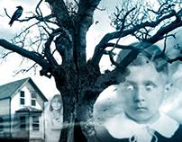 Grave Secrets Film Key Art