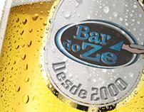 Bar do Zé - Cardápio